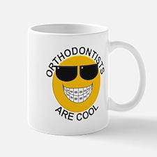 Orthodontists Are Cool Mug