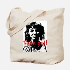 timeout.jpg Tote Bag