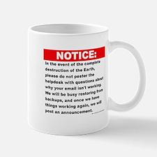 Email Mug