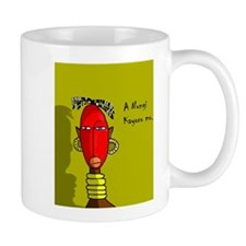 Funny Baratti Mug