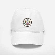 United States Coat Of Arms Cap