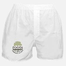 Cute Community Boxer Shorts