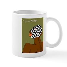 Unique Baratti Mug