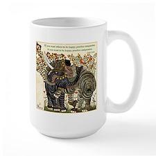 Compassion #1 Mug
