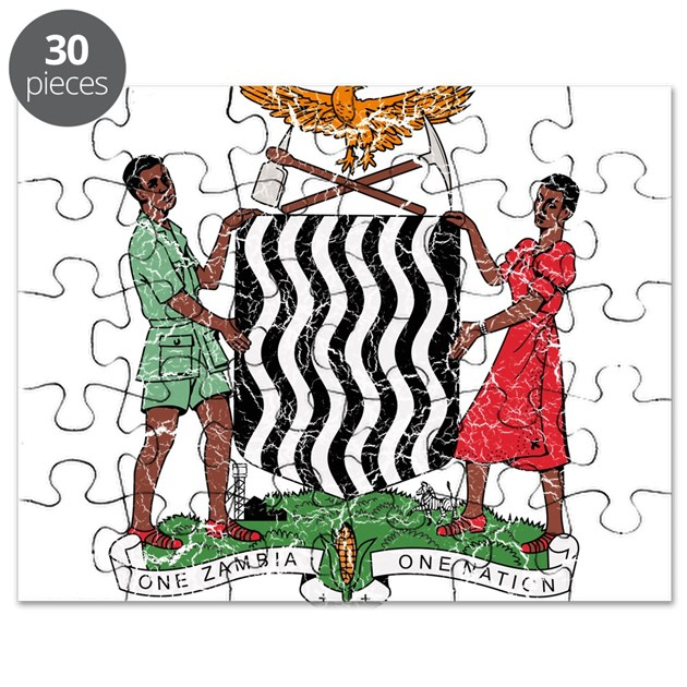 zambia coat of arms coloring pages - photo #22