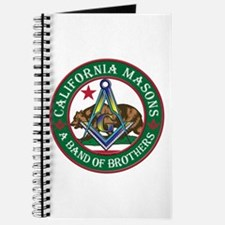 California Brothers Journal