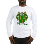 Dinsmore Coat of Arms Long Sleeve T-Shirt