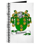 Dinsmore Coat of Arms Journal
