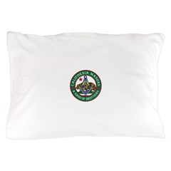 California Freemasons Pillow Case