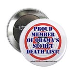 "Death List 2.25"" Button"