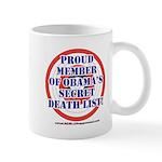 Death List Mug