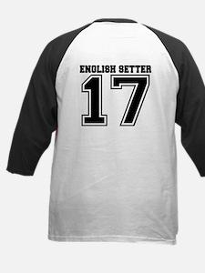 English Setter SPORT Tee