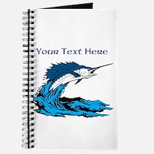 Personalizable Swordfish Design Journal