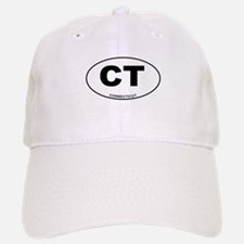 Connecticut State Baseball Baseball Cap