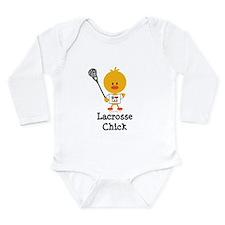 LacrosseChick Body Suit