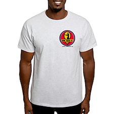 WTD White T-Shirt