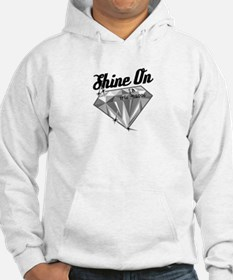 Shine On (In Memory) Jumper Hoody