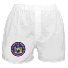 New York Brothers Boxer Shorts