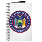 New York Brothers Journal