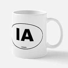 Iowa State Mug