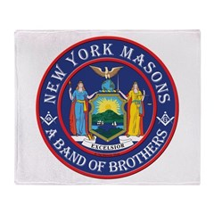 New York Freemasons. A Band of Brothers. Stadium