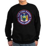 New York Freemasons. A Band of Brothers. Sweatshir