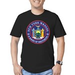 New York Freemasons. A Band of Brothers. Men's Fit
