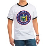 New York Freemasons. A Band of Brothers. Ringer T