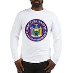 New York Freemasons. A Band of Brothers. Long Slee