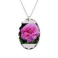 Garden Rose Necklace
