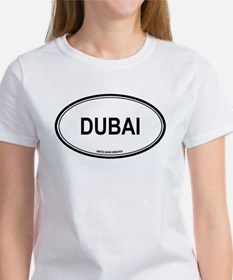 Dubai, United Arab Emirates e Tee
