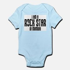 Rock Star In Mumbai Infant Creeper