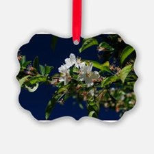 Japanese Cherry Blossom Ornament