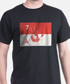 Legacy of the 7th Cavalry T-Shirt