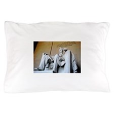 Words of Lincoln Pillow Case