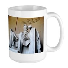 Words of Lincoln Mug