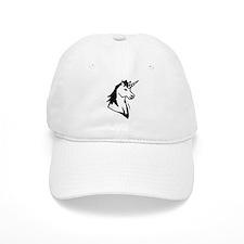 Unicorn Baseball Cap