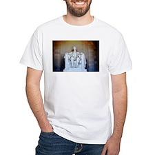 Lincoln Statue Shirt