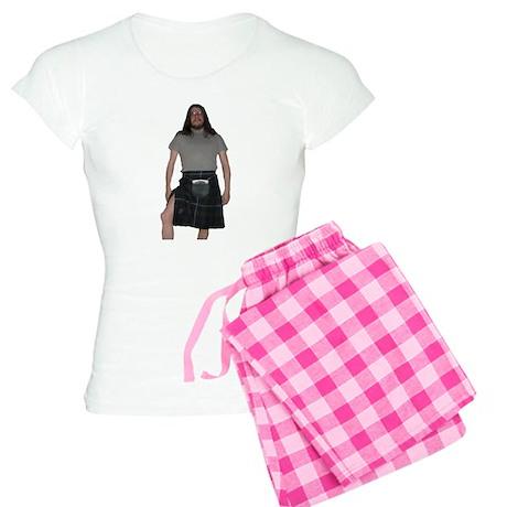Wildride Angie Legd Women's Light Pajamas