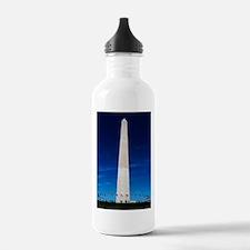 Washington Monument Water Bottle