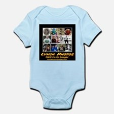 Lynch Photos Infant Bodysuit