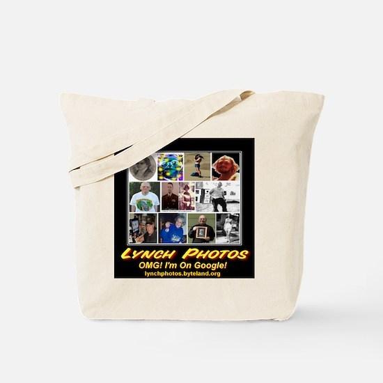 Lynch Photos Tote Bag