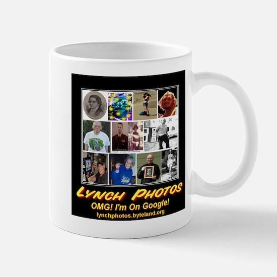 Lynch Photos Mug