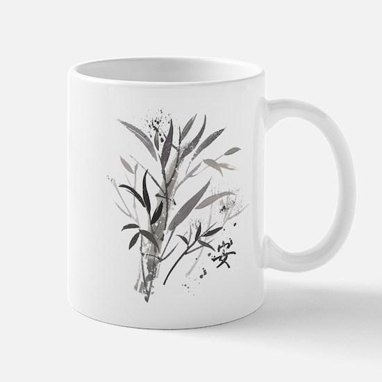 Bamboo Garden Mug