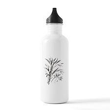 Bamboo Garden Water Bottle