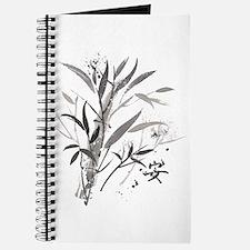 Bamboo Garden Journal