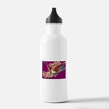 Patriotic.PNG Water Bottle