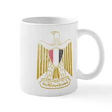 Egypt Coat Of Arms Mug
