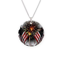 Celebrate America Necklace