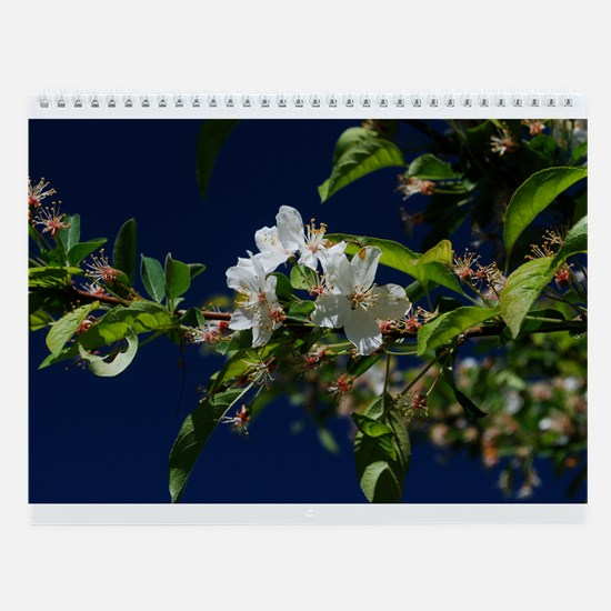 Washington Wall Calendar Memorials